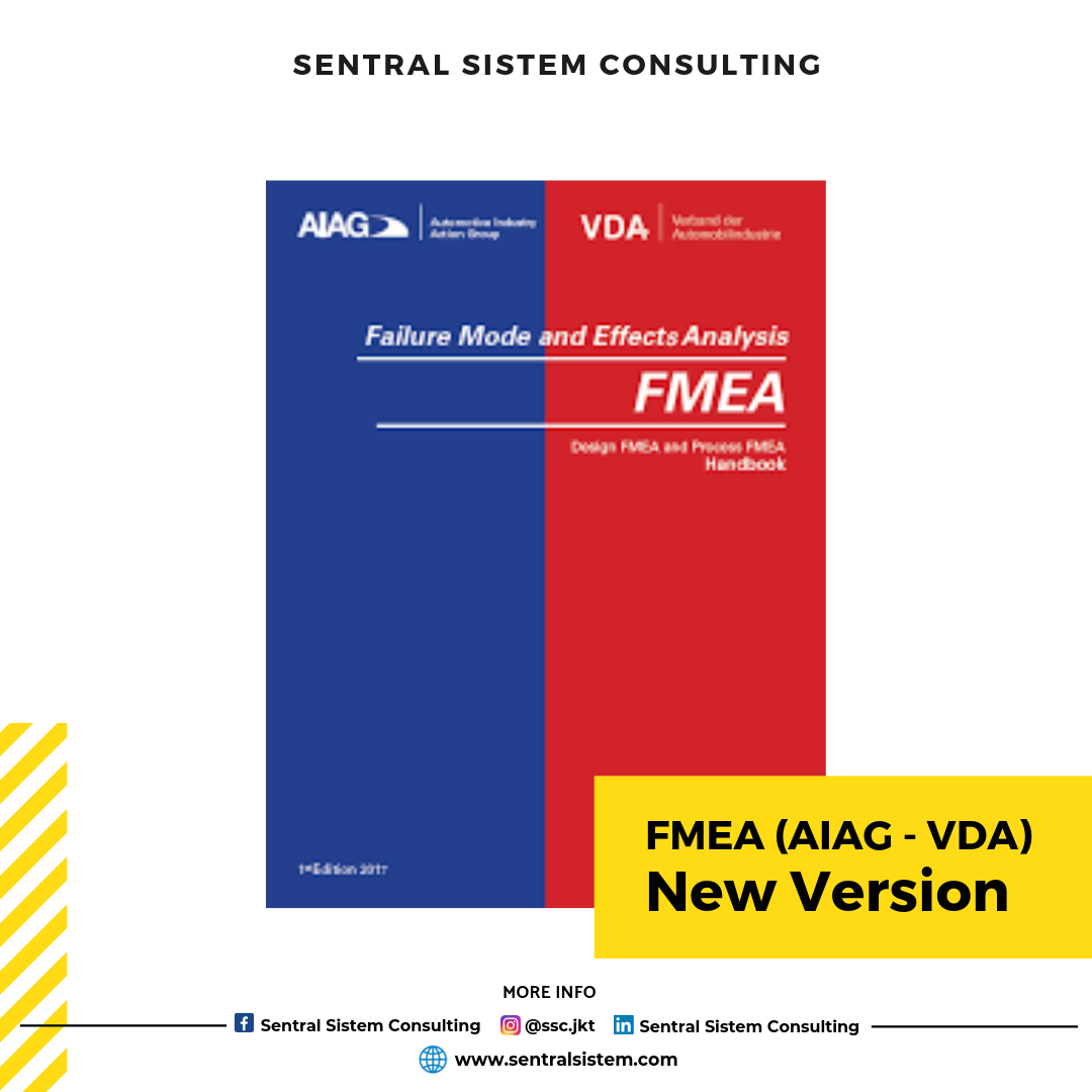 Press Release Revisi FMEA