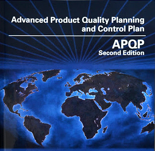 Mengenal APQP (Advanced Product Quality Planning)